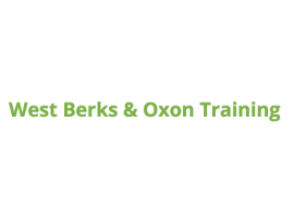 West Berks & Oxon Training